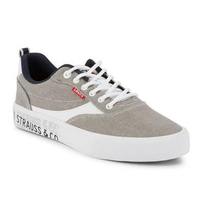 Levi's Mens Lance Lo Chm GRFX Casual Sneaker Shoe