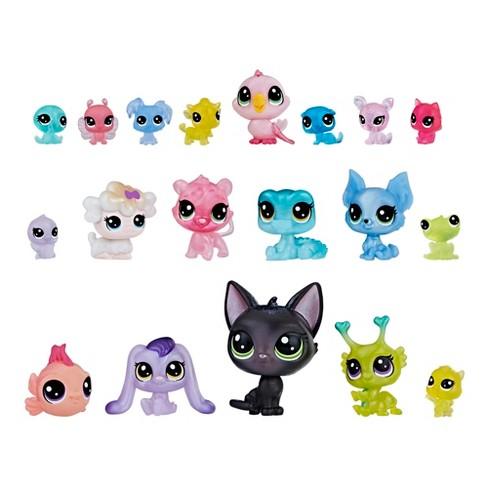 littlest pet shop crystal collection target