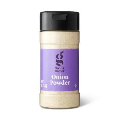 Onion Powder - 2.62oz - Good & Gather™