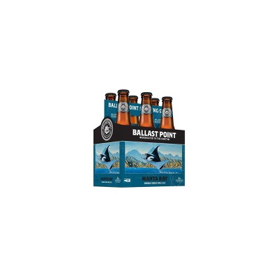 Ballast Point Manta Ray Double IPA Beer - 6pk/12 fl oz Bottles