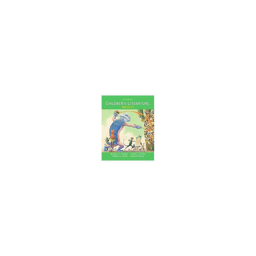 Children's Literature, Briefly (Paperback)