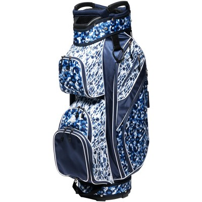 Glove It Women's Golf Cart Bag with Strap