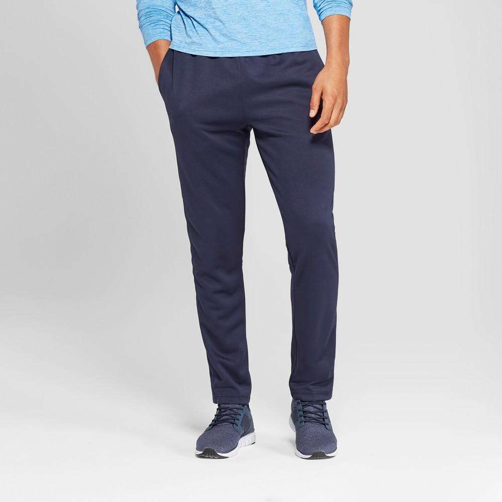 "Men's Training Pants - C9 Champion Dark Night Blue M x 32"", Size: Medium X 32, Dark Black Blue"
