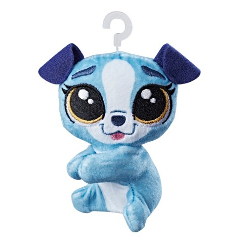 Littlest Pet Shop Clip-a-Pet Buster Boxington - image 1 of 2