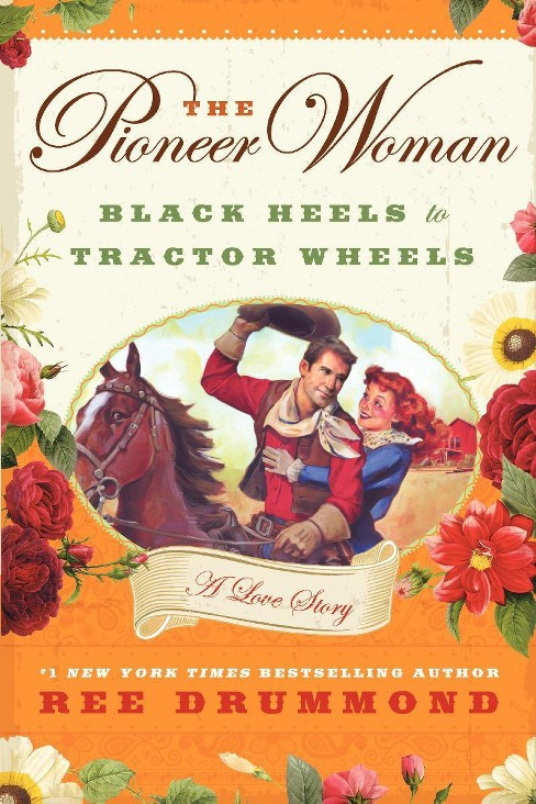 The Pioneer Woman (Hardcover) (Ree Drummond) - image 1 of 1