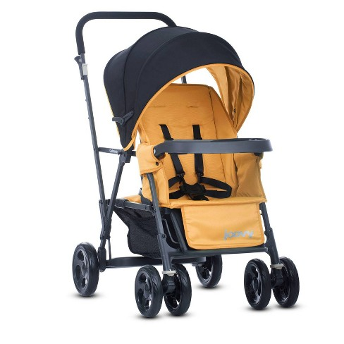 Joovy Caboose Graphite Stand On Tandem Stroller - image 1 of 4