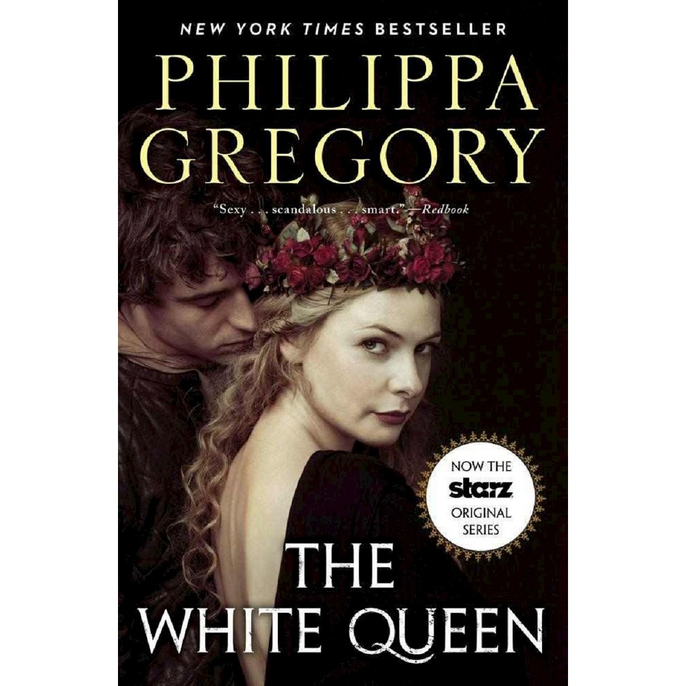 White Queen (Reprint) (Paperback) (Philippa Gregory)