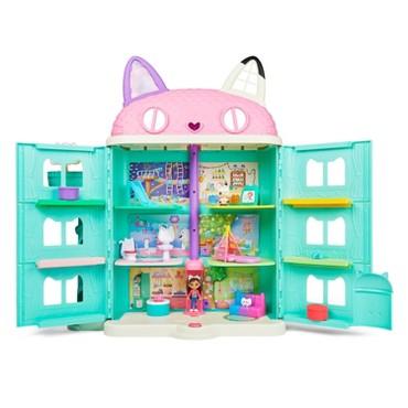 Gabby's Dollhouse Purrfect Dollhouse Playset