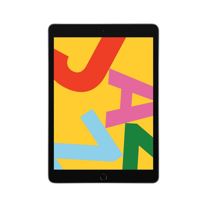 Apple iPad 10.2-inch Wi-Fi Only (7th Generation) - image 1 of 8