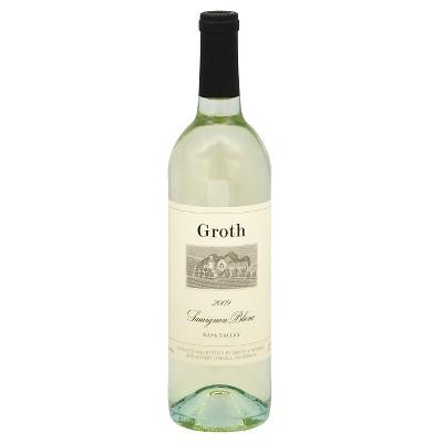 Groth Sauvignon Blanc White Wine - 750ml Bottle
