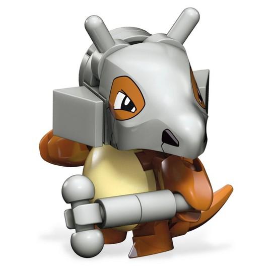 Mega Construx Pokémon Cubone Building Set image number null