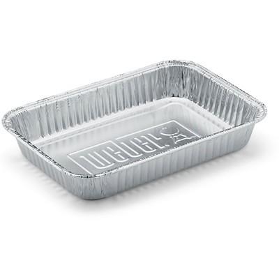 Weber® Drip Pans- Small