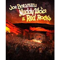 Joe Bonamassa - Muddy Wolf At Red Rocks (Vinyl)