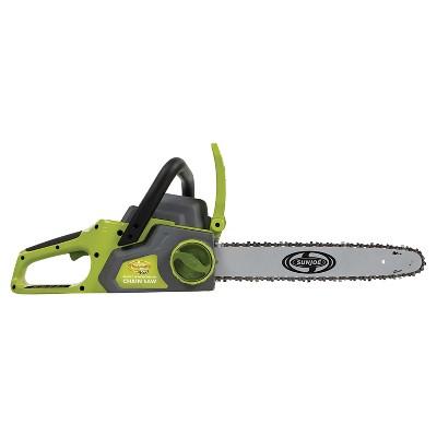 Sun Joe® 16 Inch ION 40V Chain Saw