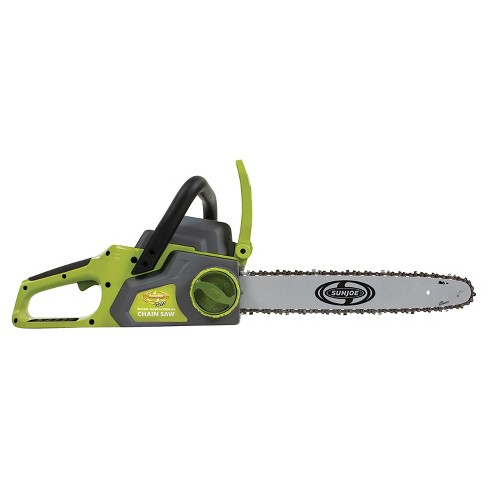 Sun Joe® 16 Inch ION 40V Chain Saw - image 1 of 6