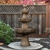 """Napa Valley 45"""" Outdoor Water Fountain - Bond - image 2 of 4"""