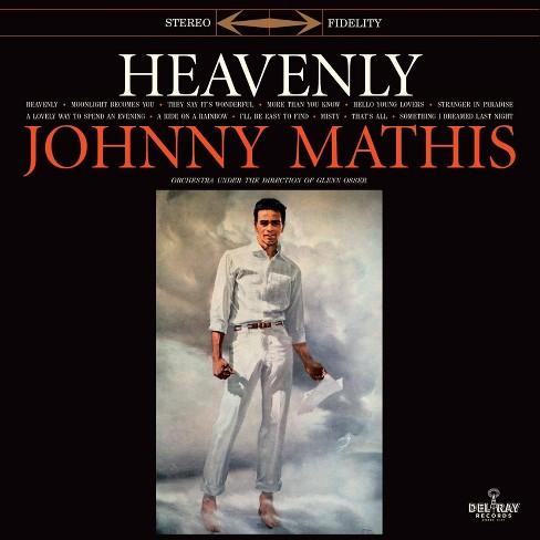 Johnny Mathis - Heavenly (Vinyl) - image 1 of 1