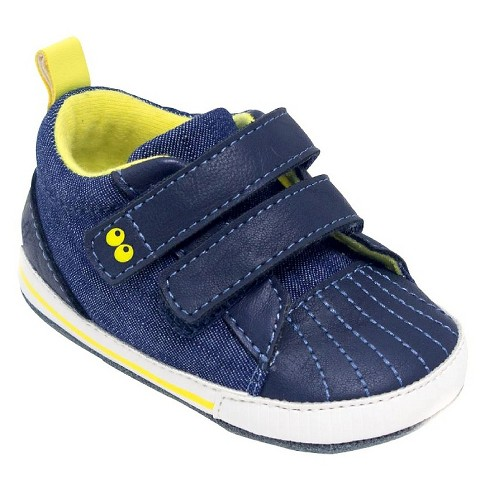 Baby Boys' Surprize by Stride Rite® Luke Sneaker Mini Shoes - Blue - image 1 of 4