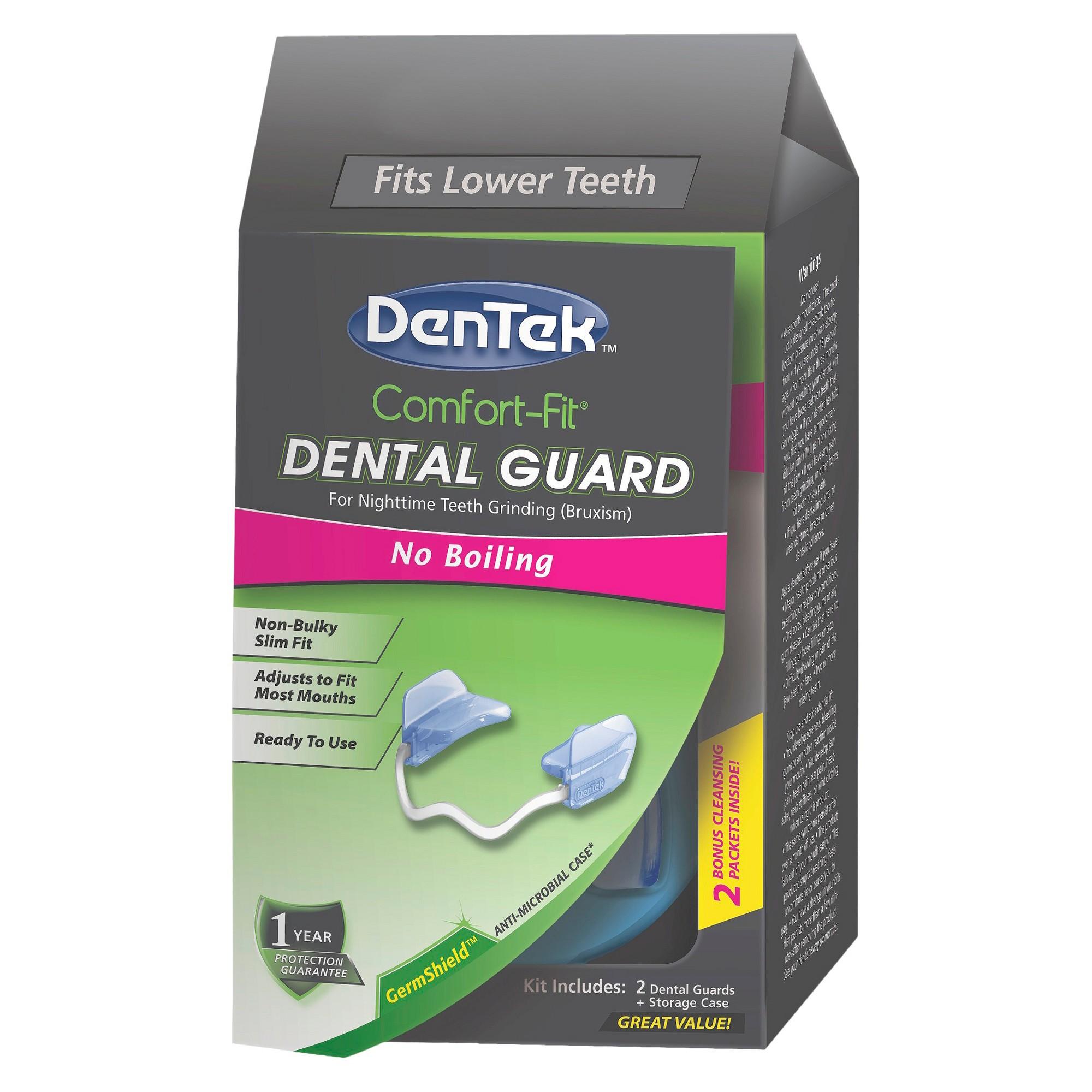 DenTek Comfort Fit Nightguard
