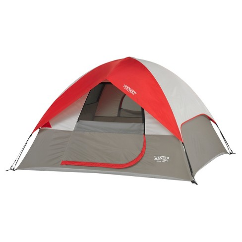 Wenzel Ridgeline 3 Person Tent - image 1 of 12