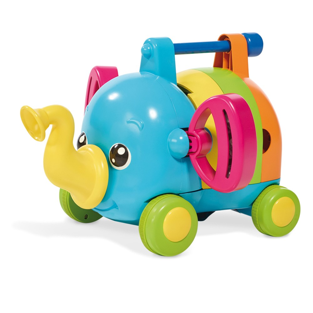 Toomies Jumbo Jamboree, Baby and Toddler Learning Toys