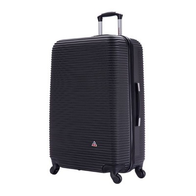 InUSA Royal 28  Hardside Spinner Suitcase - Black