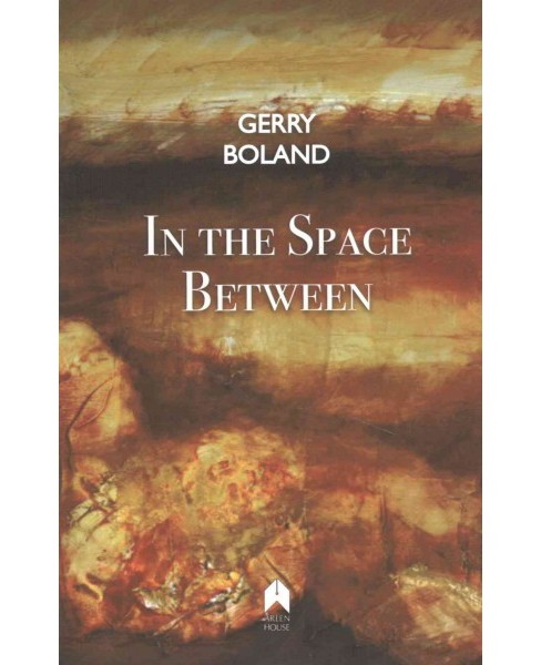 In the Space Between (Paperback) (Gerry Boland) - image 1 of 1