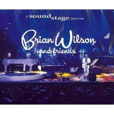 Brian Wilson - Brian Wilson and Friends (CD)