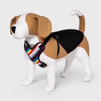 Pride Fashion Dog Harness - Boots & Barkley™