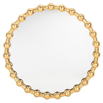 Eden Mirror Gold Foil - Safavieh