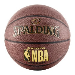 "Spalding Elevation 29.5"" Basketball"
