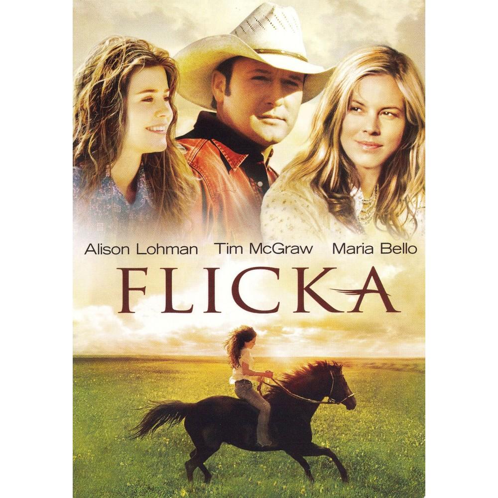 Flicka (WS) (dvd_video), Movies