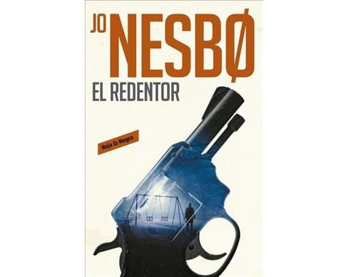 El redentor/ The Redeemer -  (Harry Hole) by Jo Nesbo (Paperback) - image 1 of 1