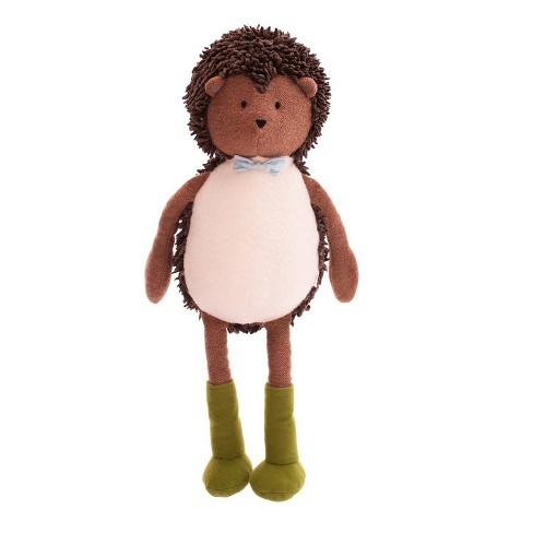 Manhattan Toy Easter Brunch Hedgehog Stuffed Animal - image 1 of 2