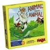 HABA Animal Upon Animal - Classic Wooden Stacking Game (Made in Germany) - image 2 of 4