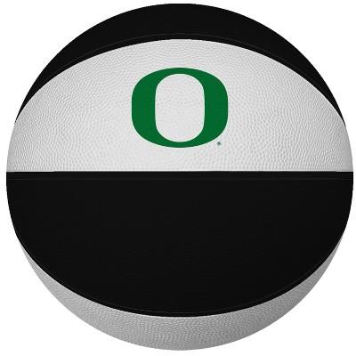 NCAA Oregon Ducks Mini Basketball