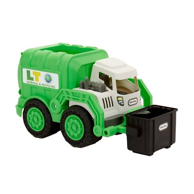 Little Tikes Dirt Digger - Garbage Truck