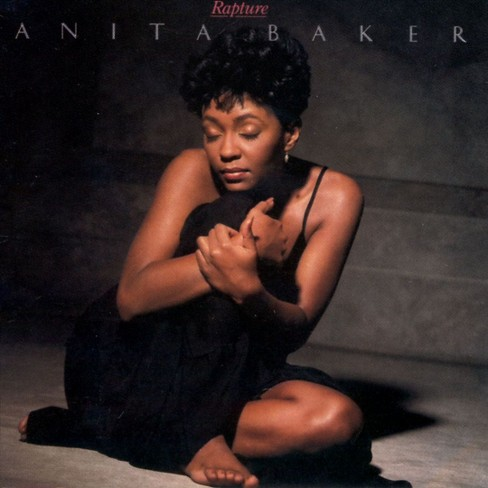 Anita baker - Rapture (CD) - image 1 of 3