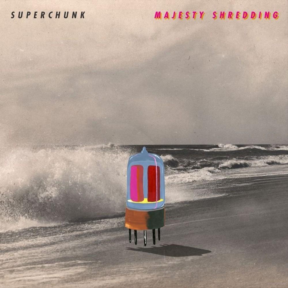 Superchunk - Majesty Shredding (Vinyl)