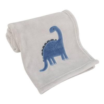NoJo Dino Adventure Baby Blanket