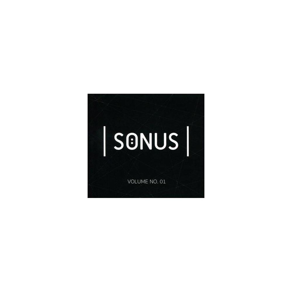 Sonus - Sonus Vol 1 (CD), Classical Music