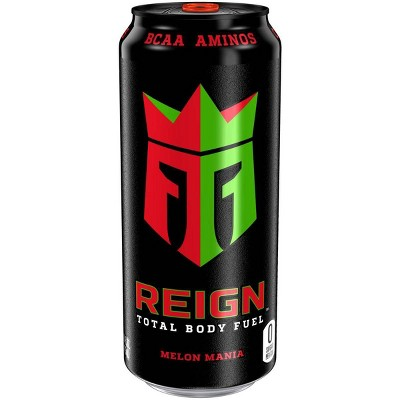 Reign Melon Mania 16 fl oz Can