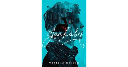 Jackaby (Hardcover) (William Ritter) - image 1 of 1