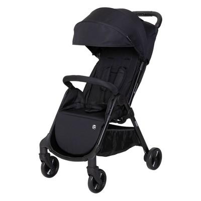 Baby Trend Gravity Fold Stroller - Black Stone