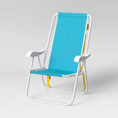 Backpack Beach Sand Chair - Sun Squad™