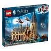 LEGO Harry Potter Hogwarts Great Hall 75954 - image 3 of 4