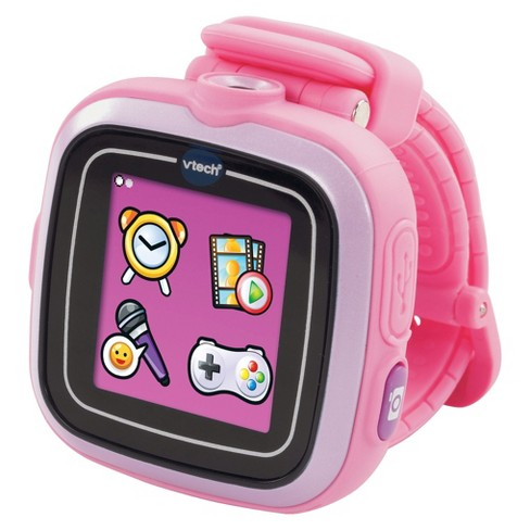 Vtech Kidizoom Smartwatch - Pink - image 1 of 9