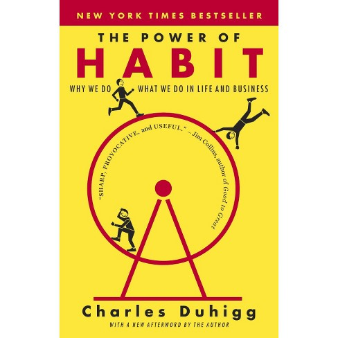 The Power of Habit (Reprint) (Paperback) by Charles Duhigg - image 1 of 1