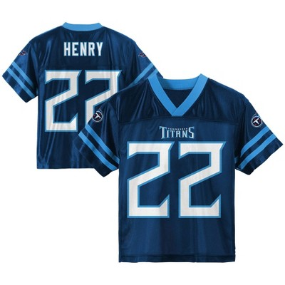 tennessee titans henry jersey