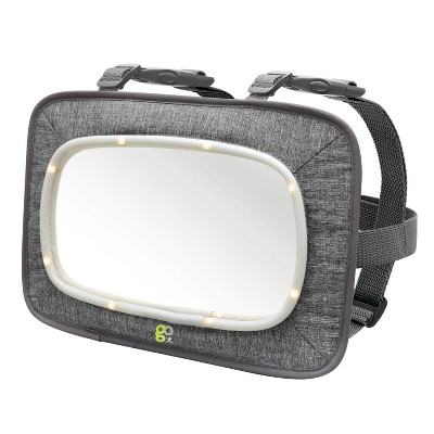 Go by Goldbug Lighted Mirror